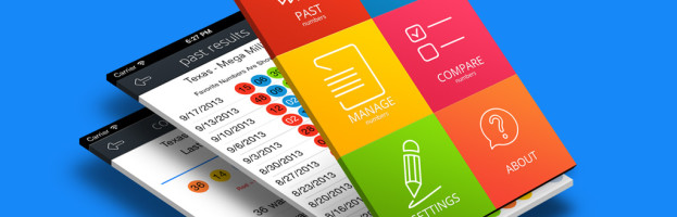 iClassicNu releases LottoNumbers iOS app