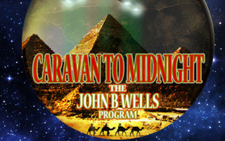 Caravan To Midnight iOS App